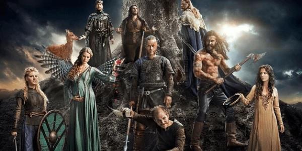 ヴァイキング~海の覇者たちシーズン2のあらすじネタバレ感想