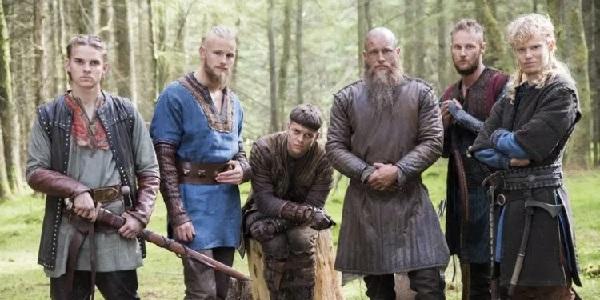 ヴァイキング~海の覇者たちシーズン4のあらすじネタバレ感想