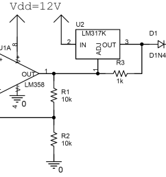 speed controller schematic [ 2313 x 1195 Pixel ]