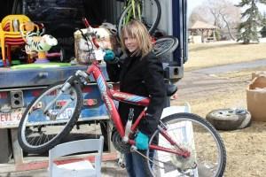 Junk Removal Calgary Trash Rubbish Treasure
