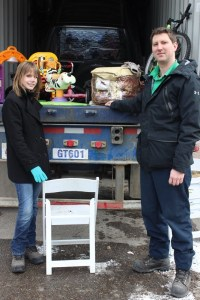 Calgary's Junk Removal Experts