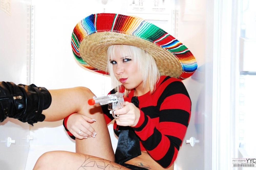 Damn Drunk Mexican (2/2)
