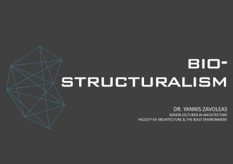 Microsoft PowerPoint - bio structuralism in architecture