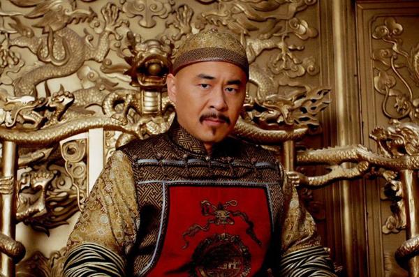 四郎安陵容 - 清宮劇之雍正好忙 Busy Yong-Zheng