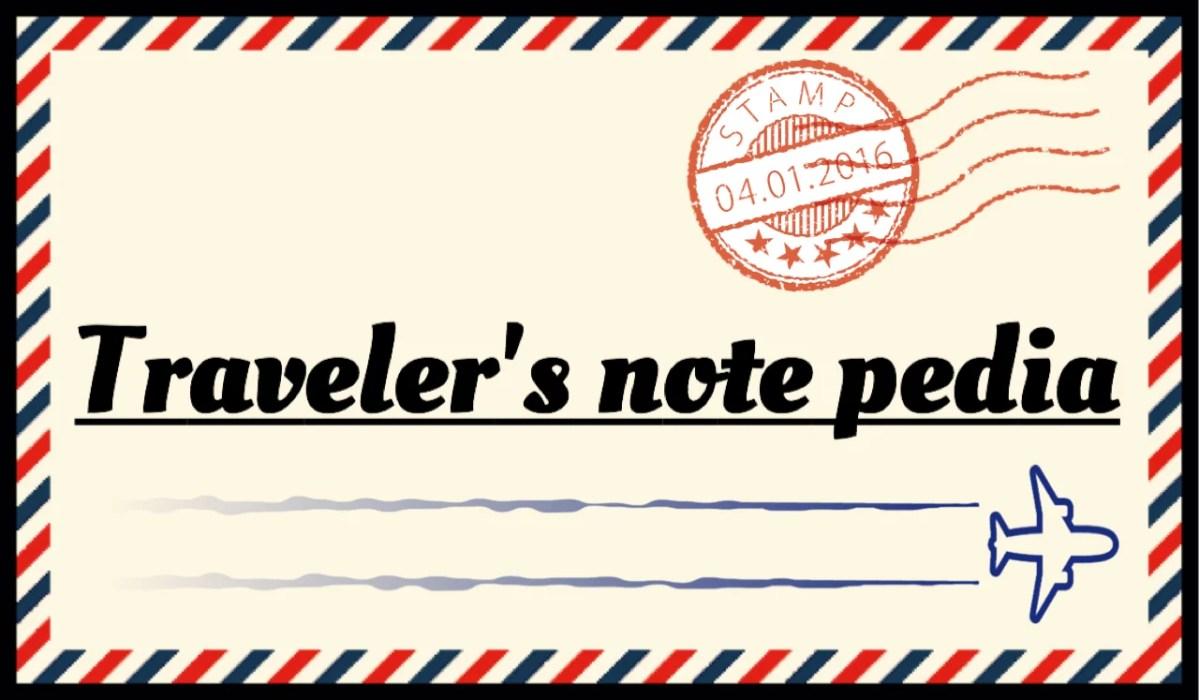 今までのトラベラーズノートカスタマイズをまとめてみた!~CUSTOMIZE MY TRAVELER'S notebook~