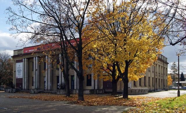 07 Nowa Huta Kraków Muzeum PRL-u