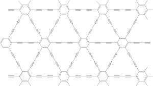 Struktura graphdiynu