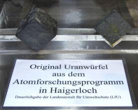 Uran. Credit: Commons