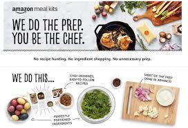 ZN Blog Meal Kits Amazon
