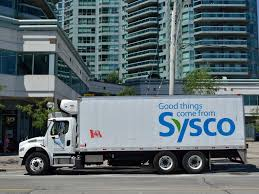 ZN Blog distribution Sysco