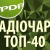 Радіочарт Топ-40