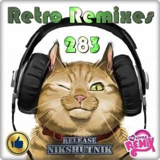 Retro Remix Quality Vol.283 (2020)