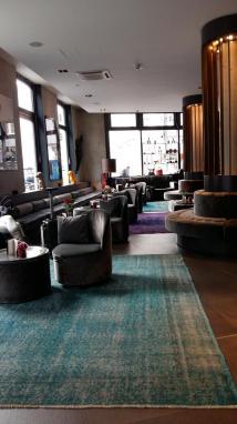 Hotel Amano - Berlin