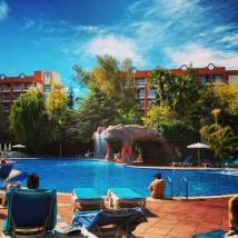 Hotel H10 Salauris Palace Salou