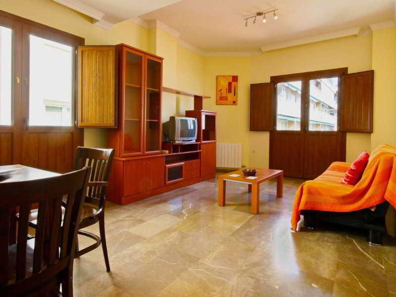 Apartamentos OC Plaza Granada  Centraldereservascom