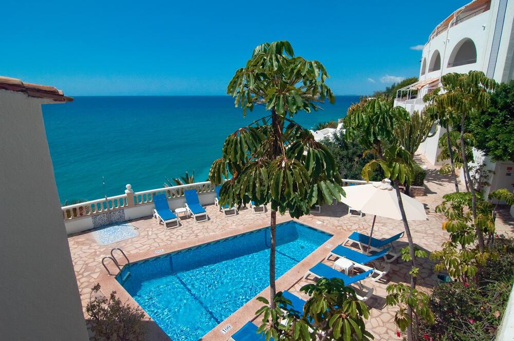 Hotel Servigroup Montiboli Villajoyosa