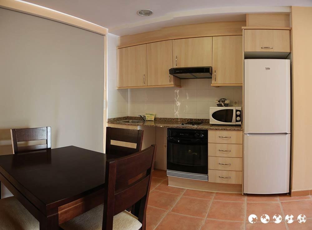 Apartamentos Villas Oropesa 3000