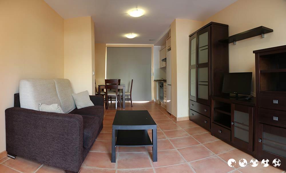 Apartamentos Villas Oropesa 3000 Oropesa del Mar