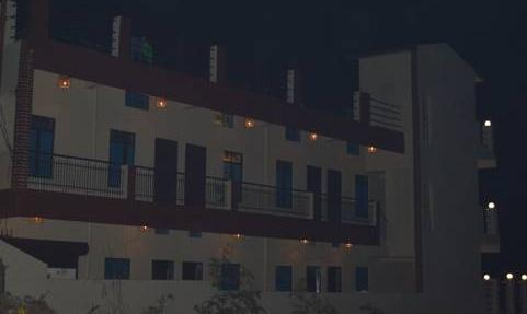 Soank Paradise The Boutique Hotel Rishikesh