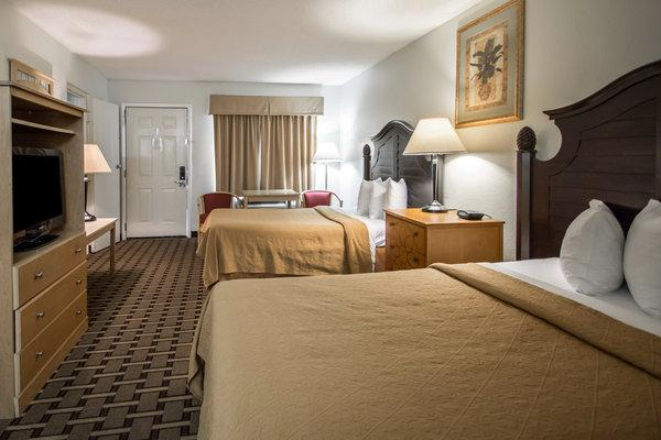 Hotel Quality Inn and Suites Eastgate Kissimmee