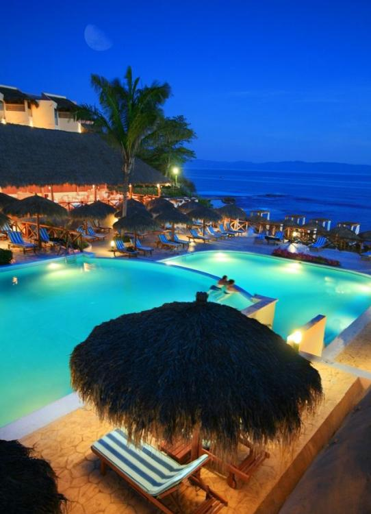 Hotel The Royal Suites Punta De Mita By Palladium  Punta