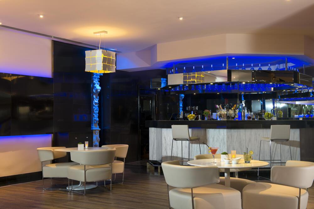 Hotel Melia Madrid Serrano Madrid  Centraldereservascom