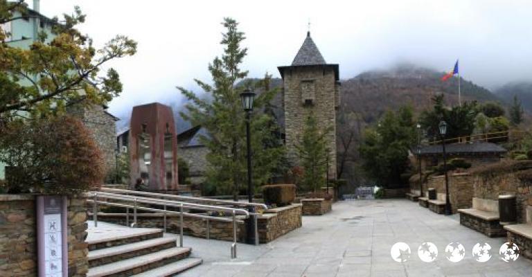 Hoteles en Andorra la Vella Andorra la Vella  Tu Hotel en centraldereservascom
