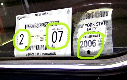 Nys Motor Vehicle Inspector License Impremedia