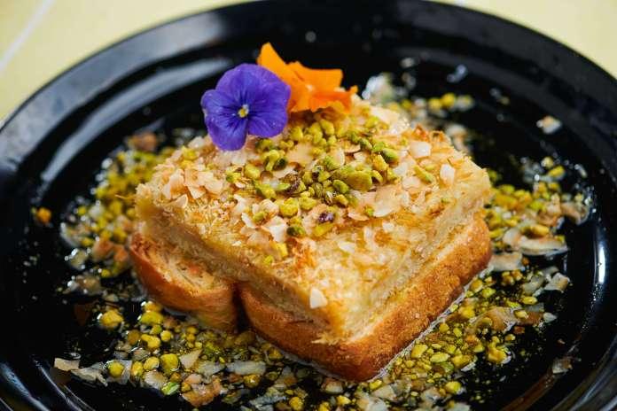 Toast Gastrobrunch | Home