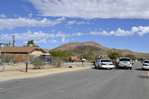 An Early Tuesday Morning Murder In The Yucca Valley Home Depot Parking Lot Z107 7 Fm