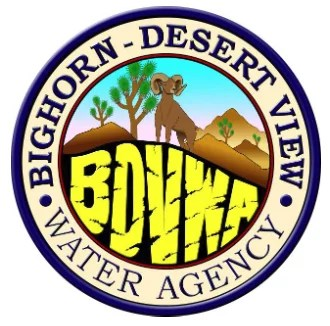 AFTER A PUBLIC HEARING, BIGHORN DESERT VIEW WATER SETS NEW RATES