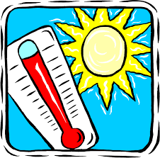 NO LOCAL COOLING CENTERS DURING STAY-AT-HOME ORDER