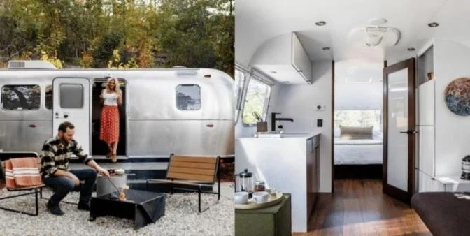 COUNTY PLANNING COMMISSION APPROVES JOSHUA TREE AIRSTREAM CAMPGROUND