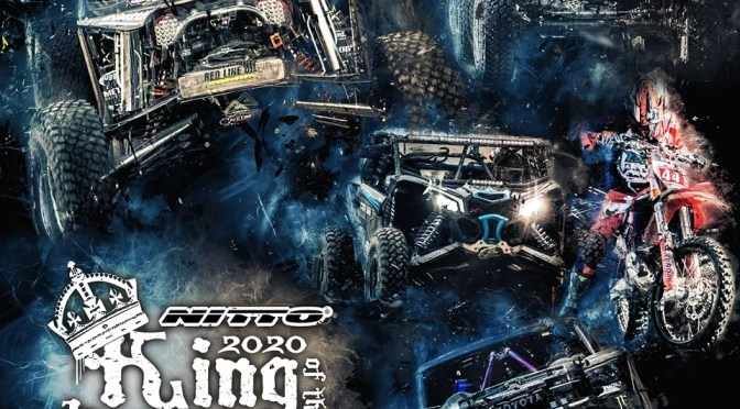HAMMERTOWN OPENS TOMORROW AS THE 2020 KING OF THE HAMMERS ARRIVES