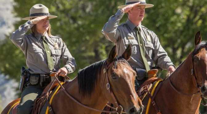 A 30-YEAR NATIONAL PARK SERVICE MEMORIAL PROJECT COMPLETED