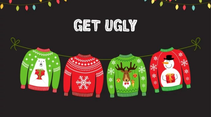TOWN OF YUCCA VALLEY TO HOST UGLY SWEATER CONTEST