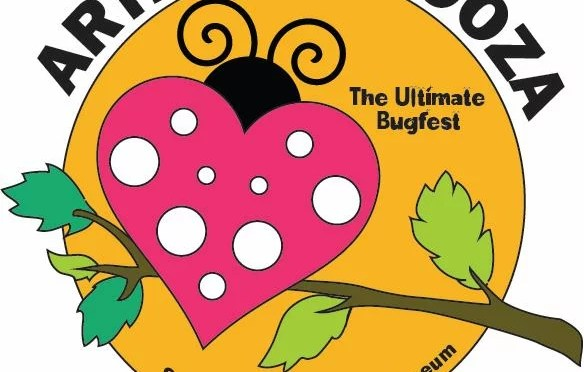 SIGNUP NOW FOR THE ULTIMATE BUGFEST AT THE HI-DESERT NATURE MUSEUM