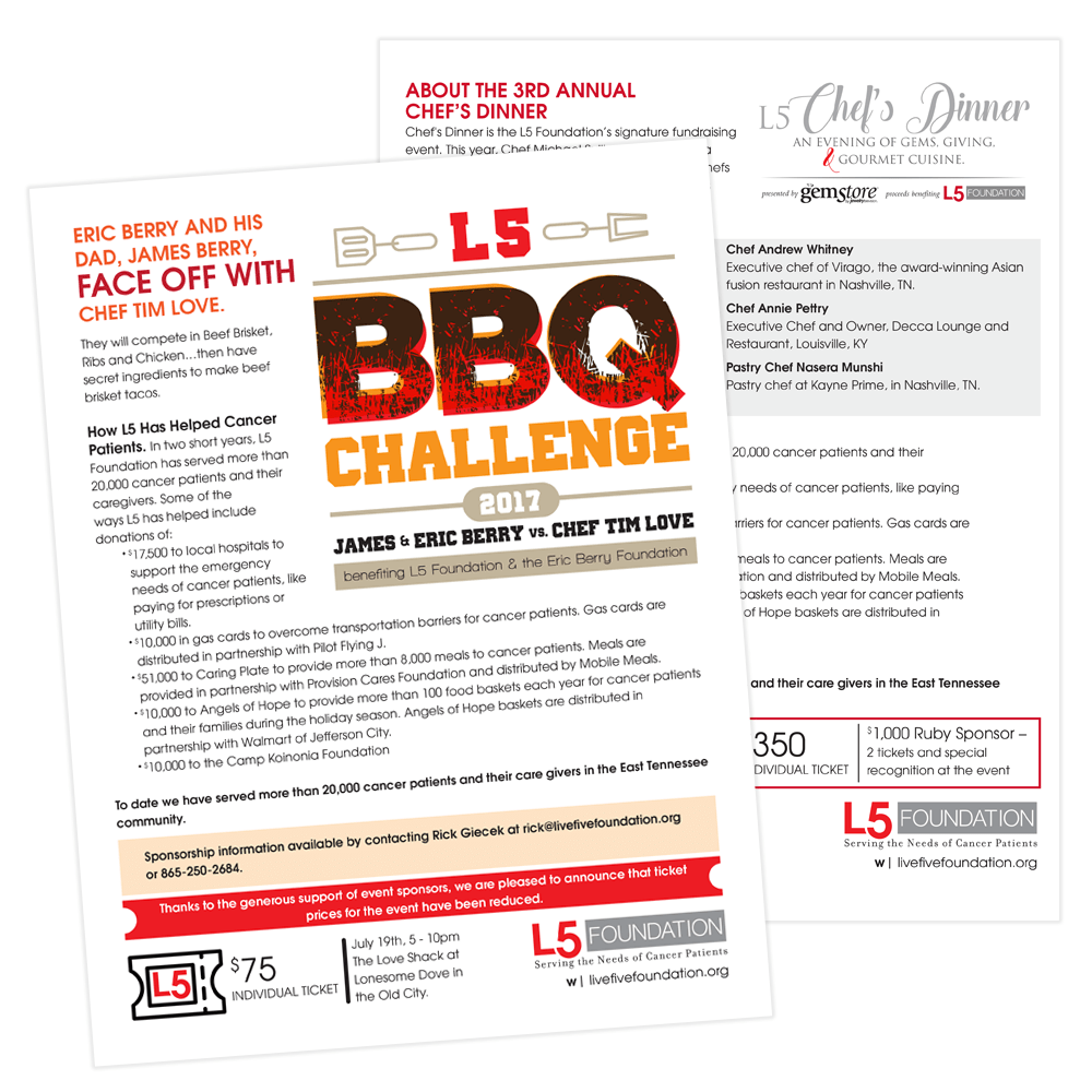 hight resolution of l5 bbq challenge chef s dinner