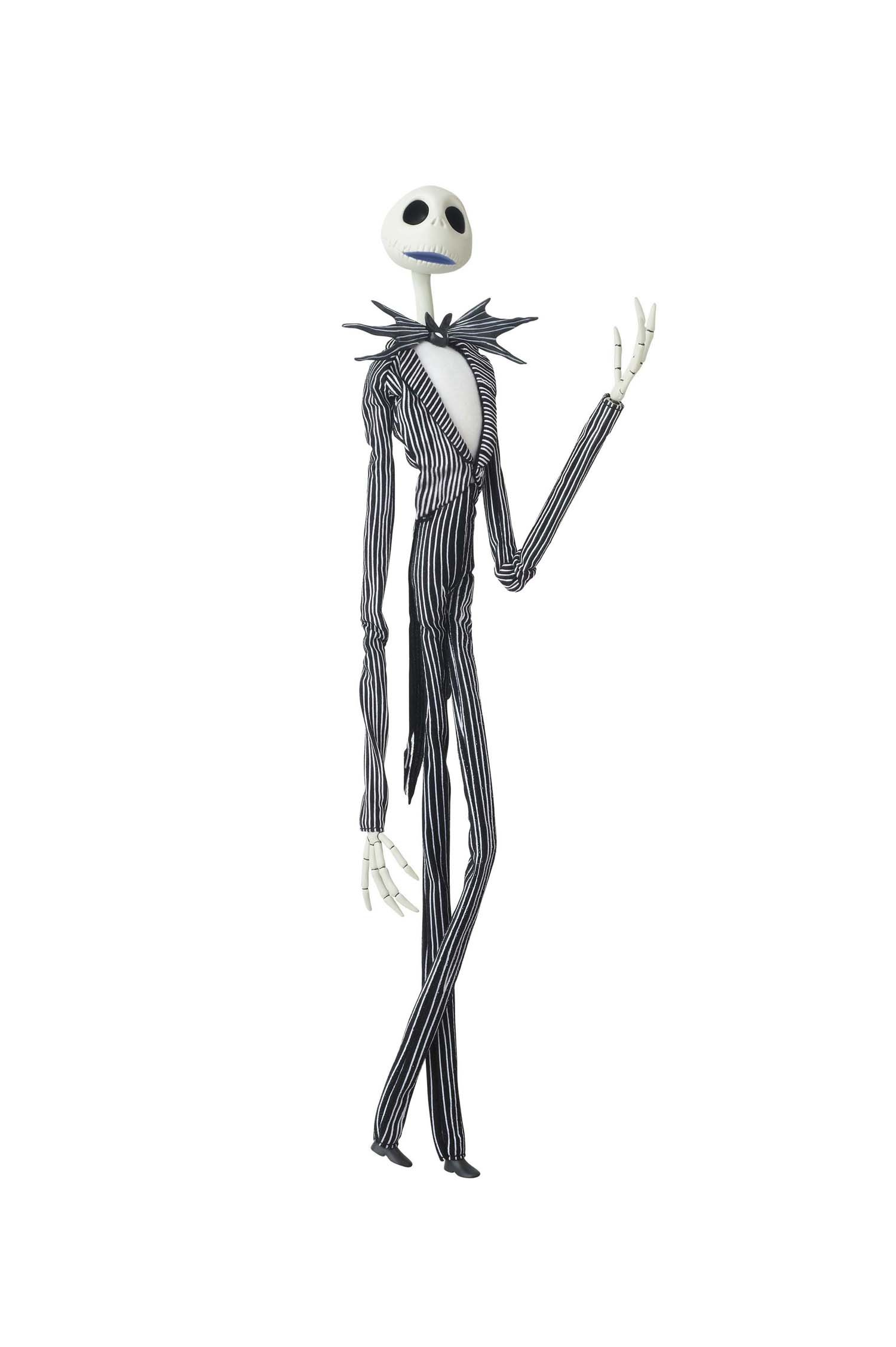 Medicom Nightmare Before Christmas 1 1 Dxprop Size Jack