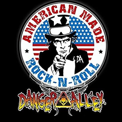 DANGER ALLEY American Made