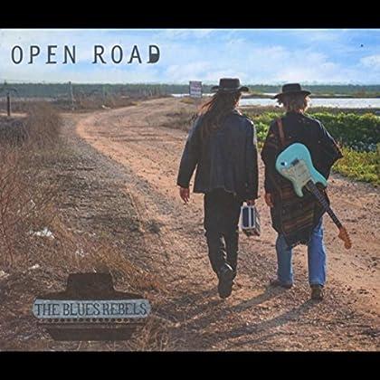 THE BLUES REBELS Open Road