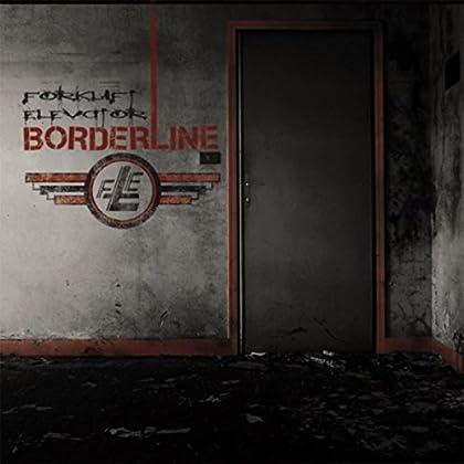 FORKLIFT ELEVATOR Borderline