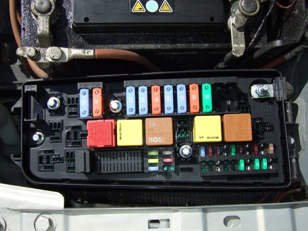 medium resolution of  vectra c fuse box diagram efcaviation com vauxhall signum fuse box layout at cita asia