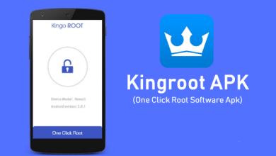 تحميل برنامج كنج روت KingRoot |برنامج روت للاندرويد كامل بدون كمبيوتر