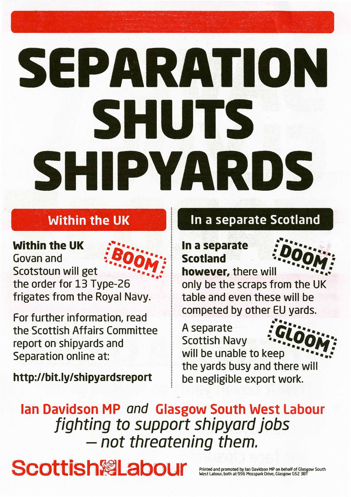 Fact check: Sturgeon's shipbuilding 'broken promises' claim is Mostly True
