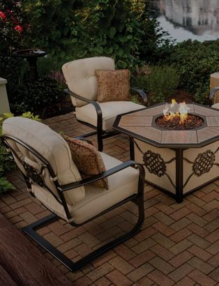 manufacturers today s patio