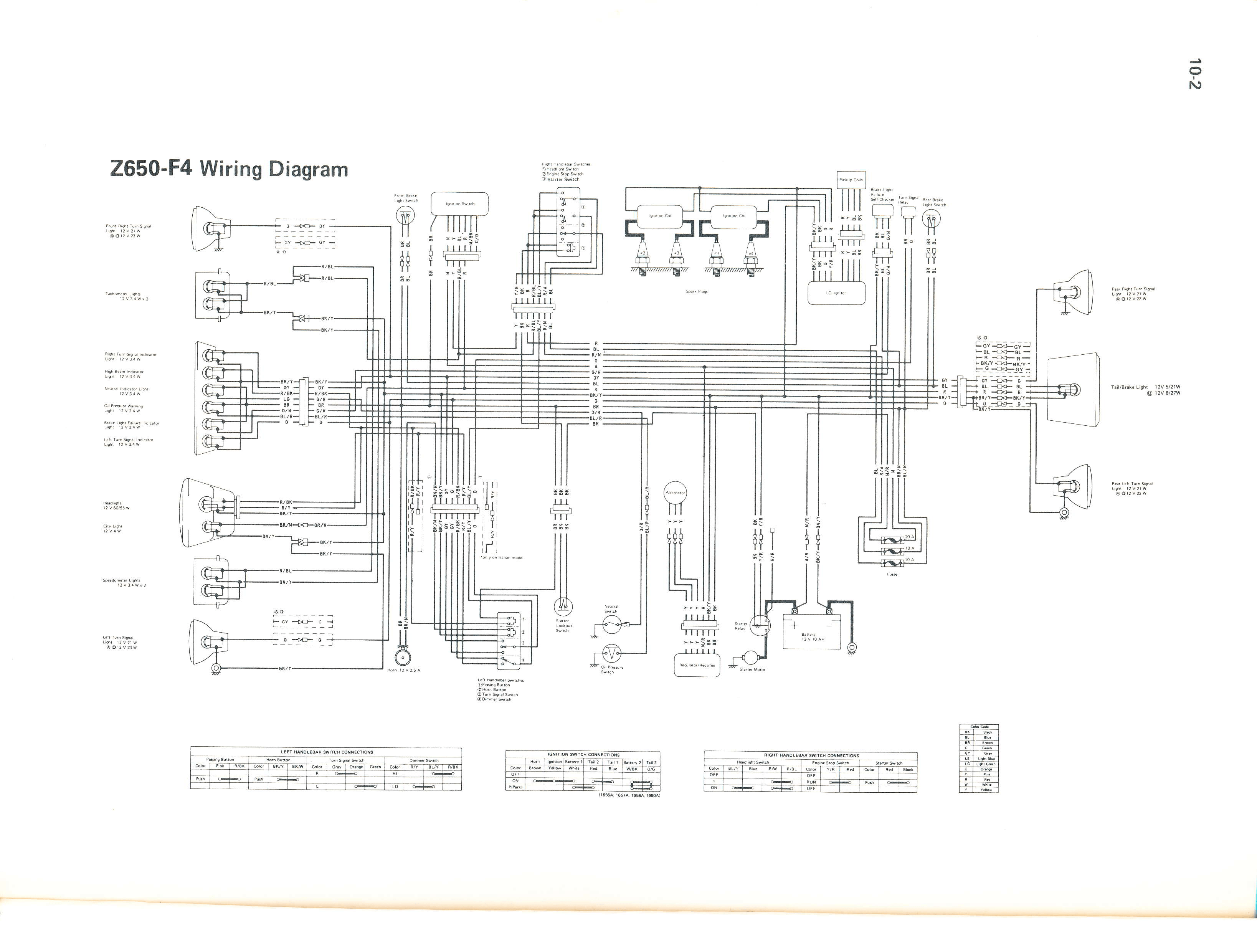 EPUB] 40 KZ40 WIRING DIAGRAM   finbar.playnovecento.it