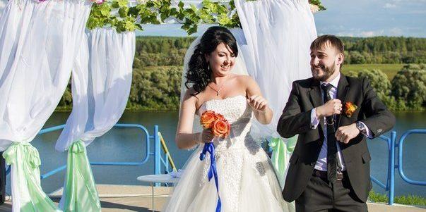 Команда z8 — Свадьба в Зеленограде