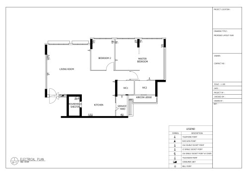 small resolution of how to plan lighting and electrical works for your houseour electrical plan