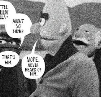 muppet wickerman